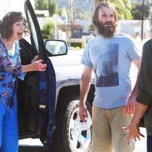 The Last Man on Earth: Kristen Schaal e Will Forte in una foto della serie