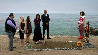 The Last Man on Earth: un'immagine del cast in una malinconica foto della seconda stagione