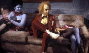 Beetlejuice 2 si farà: Tim Burton conferma anche Keaton e la Ryder
