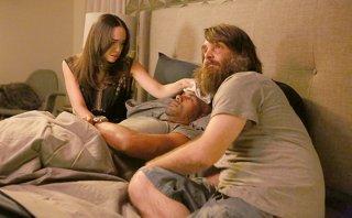 The Last Man on Earth: Cleopatra Coleman, Boris Kodje e Will Forte nella puntata Silent Night