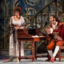 Teatro Regio di Torino: Il Barbiere di Siviglia, un momento dello spettacolo