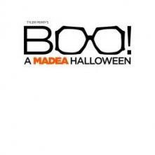Locandina di Boo! A Madea Halloween