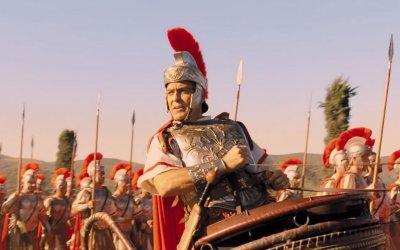Ave, Cesare!: tutti i cliché della Vecchia Hollywood rivisti e irrisi dai fratelli Coen