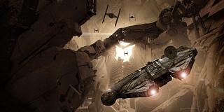 Star Wars: Il Risveglio della Foza - Un concept art del film