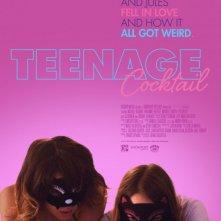 Locandina di Teenage Cocktail