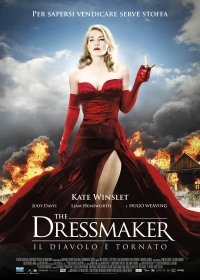 The Dressmaker – Il diavolo è tornato in streaming & download