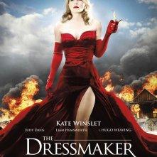 Locandina di The Dressmaker - Il diavolo è tornato