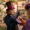 Alice attraverso lo specchio: riflettere sul tempo