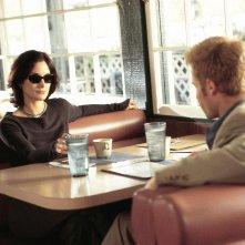 Memento: Carrie-Ann Moss e Guy Pearce