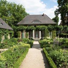 Da Monet a Matisse, l'arte di dipingere il giardino moderno: un momento del documentario