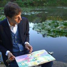 Da Monet a Matisse, l'arte di dipingere il giardino moderno: un'immagine tratta dal documentario