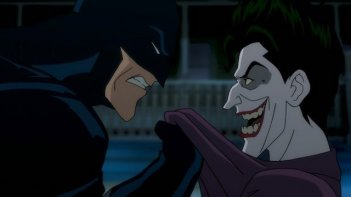 The Killing Joke: Batman v Joker nella prima immagine del film