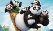 Kung Fu Panda 3, Mario Adinolfi attacca il film: 'Propaganda gender'