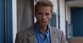 Memento: Guy Pearce