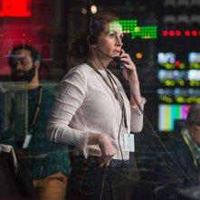 Money Monster: Julia Roberts in una scena del film