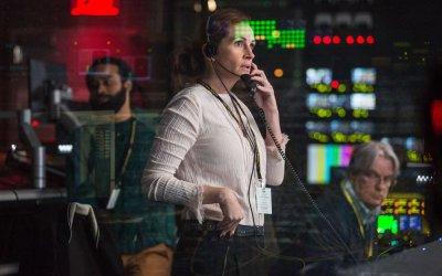 Money Monster: Jodie Foster dirige la coppia Clooney-Roberts in una moderna tragedia greca