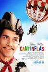 Locandina di Cantinflas