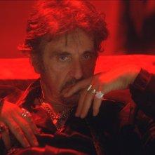 Salomé: un intenso primo piano di Al Pacino