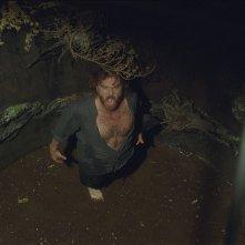 Salomé: Kevin Anderson in una scena del film