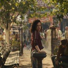 Stonewall: Jonny Beauchamp in una scena del film