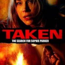 Locandina di Taken: Alla ricerca di Sophie Parker