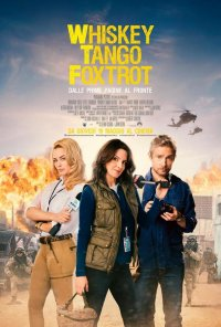 Whiskey Tango Foxtrot in streaming & download