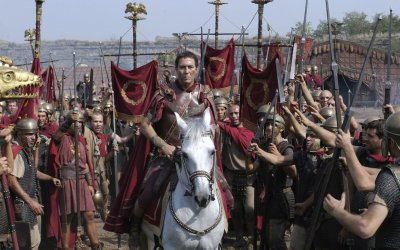 """Roma: Ricordo di un """"fallimento"""" colossale"""