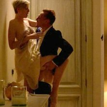 The Night Manager: scena di sesso per Tom Hiddleston ed Elizabeth Debicki