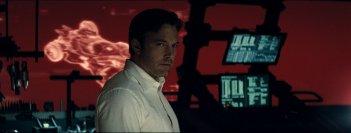 Batman v Superman: Ben Affleck in una foto del film diretto da Zack Snyder