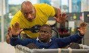 Una spia e mezzo: il trailer della commedia con Dwayne Johnson