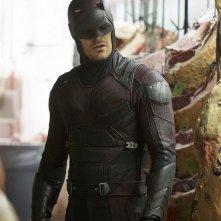 Daredevil: Charlie Cox interpreta Matt Murdock