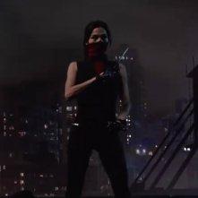 Daredevil: l'attrice Elodie Yung interpreta Elektra
