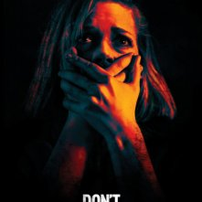 Locandina di Don't Breathe