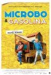 Locandina di Microbo & Gasolina