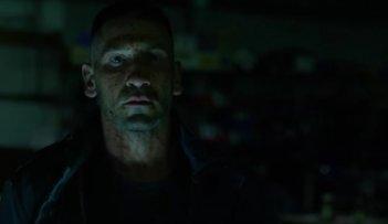 Daredevil: l'attore Jon Bernthal interpreta Frank Castle