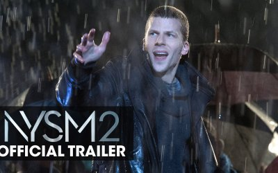 """Now You See Me 2 - Trailer """"Reappearing"""""""