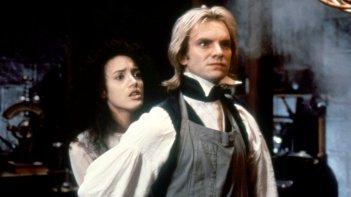 La sposa promessa: una scena con Sting e Jennifer Beals