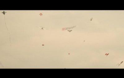 Arabian Nights - Le mille e una notte - Trailer