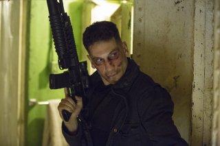 Daredevil 2: Jon Bernthal
