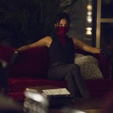Daredevil, stagione 2: Elodie Yung è Elektra