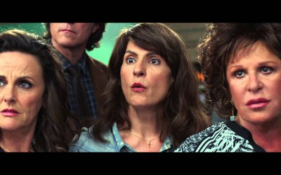 Il Mio Grosso Grasso Matrimonio Greco 2 - Trailer italiano