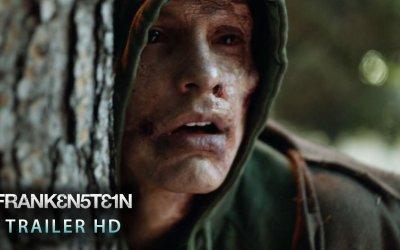 Frankenstein - Trailer italiano