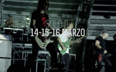 Vasco Tutto In Una Notte - Trailer