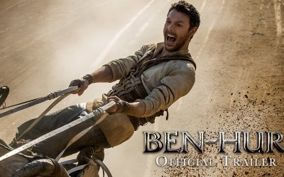 Ben-Hur - Trailer