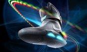 Ritorno al futuro: la Nike presenta le scarpe che si autoallacciano