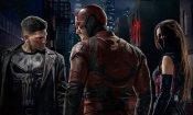 Daredevil, stagione 2: con Elektra e Punisher la serie Netflix si fa più ambiziosa