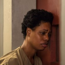Orange is the New Black: una foto dell'attrice Laverne Cox