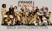 Orange Is The New Black, la seconda stagione in prima visione su Rai4