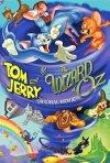 Locandina di Tom & Jerry e il mago di Oz