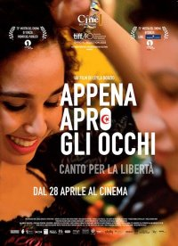 Appena apro gli occhi – Canto per la libertà in streaming & download